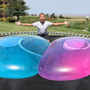 BUBLOUS™ Fun Giant Bubble for kids and family !