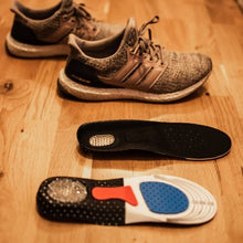 Load image into Gallery viewer, 3DFEET orthotic insoles