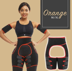 SHAIPY™ 2-in-1 Butt Lifter & Thigh Trimmer