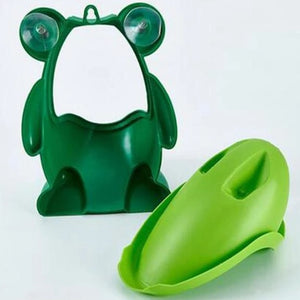 PIFROG Potty Training