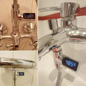 TERMASHOWER Digital Shower Thermometer