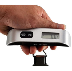 HANDWEIGHT Hand Luggage Scale