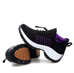 WALKY™ - Comfortable Non-slid Hiking Shoes!