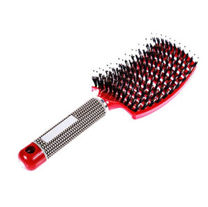 TOPBRUSH Detangler Brush