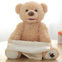 Load image into Gallery viewer, TEDBOO Interactive Bear Plush