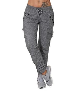 THERMAPANT™ - 6 pockets thermal sweatpant !
