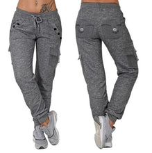 Load image into Gallery viewer, THERMAPANT™ - 6 pockets thermal sweatpant !