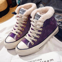 Load image into Gallery viewer, ALLWARM™ - Velvet cotton sneakers