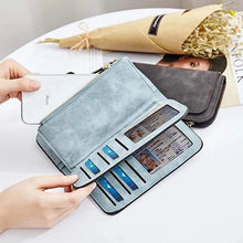 Load image into Gallery viewer, DAREO™ - glamorous multiple slots wallets !