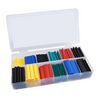 Heat Shrink Tube Kit (164pcs)