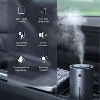 Baseus Car Air Purifier