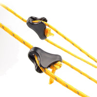 Triangle Rope Tightener