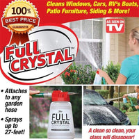 Full Crystal Cleaner