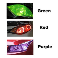 Headlight Taillight Tint Kit