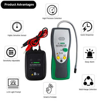 Cable Diagnostic Tool V2