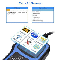NexLink™  Car Diagnostic Scanner