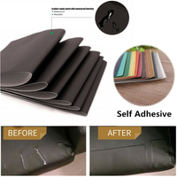 Self Adhesive Leather Repair Patch