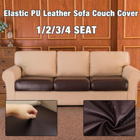 Leather Sofa Cover