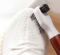 Sonic Electric Shoe Brush