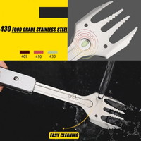 Ultimate Grilling Multitool