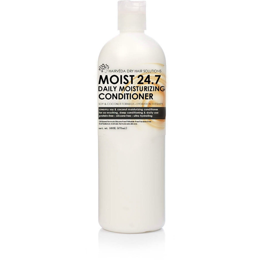 Hairveda Moist Condition 24.7