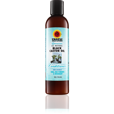Tropic Isle Living JBCO Natural Conditioner with Shea Red Pimento & Rosemary