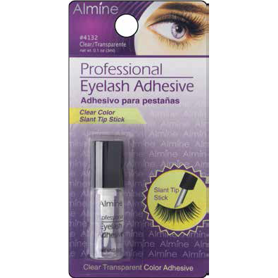 Annie International - Almine Eyelash Adhesive (CLEAR)