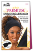 Annie International - Deluxe BRAID Bonnet Assorted Colors