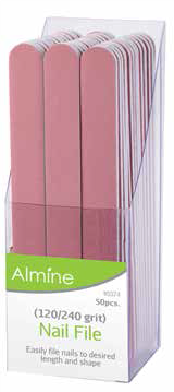 Annie International - Almine Nail File