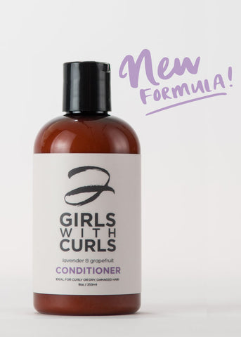 2 Girls with Curls - Conditioner