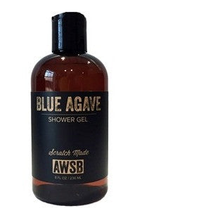 A Wild Soap Bar - Blue Agave Shower Gel