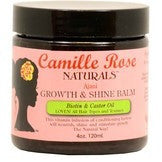 Camille Rose Naturals Ajani Growth and Shine Balm