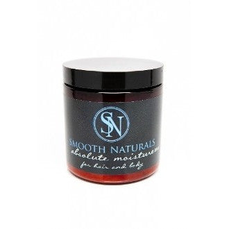 Smooth Naturals - Hair & Body Absolute Moisture