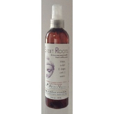 Afroveda Sweet Roots Liquid Curling SPRAY