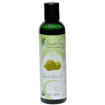 Henna Sooq - Amla Hair Oil