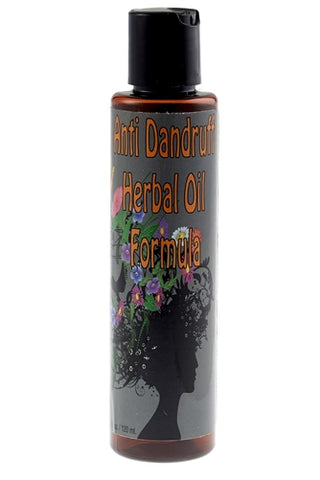 Sweet Sunnah - Anti-Dandruff Herbal Formula