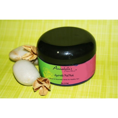 Annabelle's Perfect Blend - Ayurvedic Mud Mask