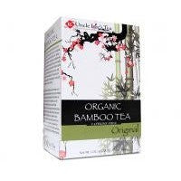 Uncle Lee's Tea - Organic Bamboo Tea ORIGINAL Flavor