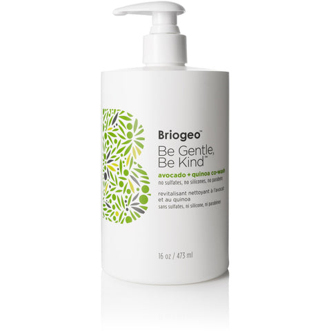 Briogeo Be Gentle, Be Kind Avocado + Quinoa Co-Wash