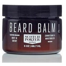 Scotch Porter Beard Balm