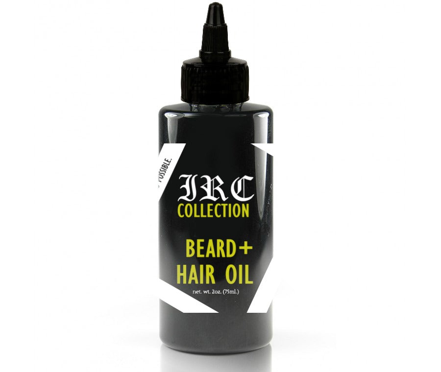 Hairveda Beard Oil