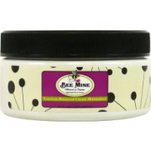 Bee Mine Organics LUSCIOUS Balanced Cream Moisturizer