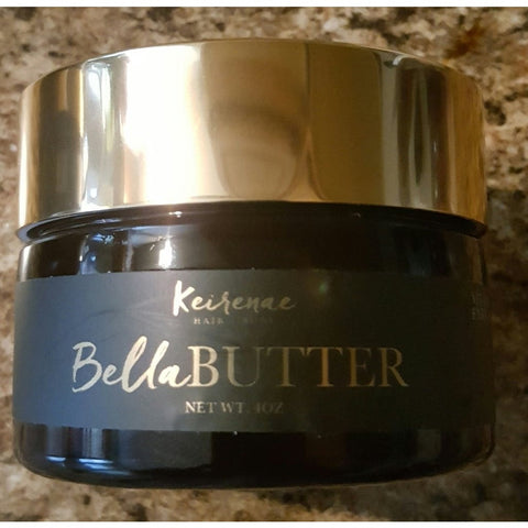 Keirenae Bella Butter