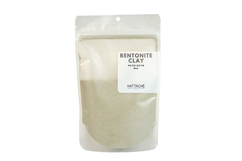 Hattache Cosmetic Clay - Bentonite Clay