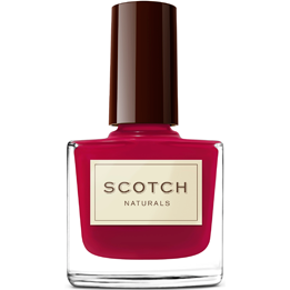 Scotch Naturals - Bitter n' Twisted Non-Toxic Nail Polish
