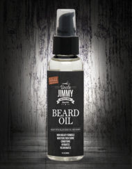 Uncle Jimmy - Beard Oil