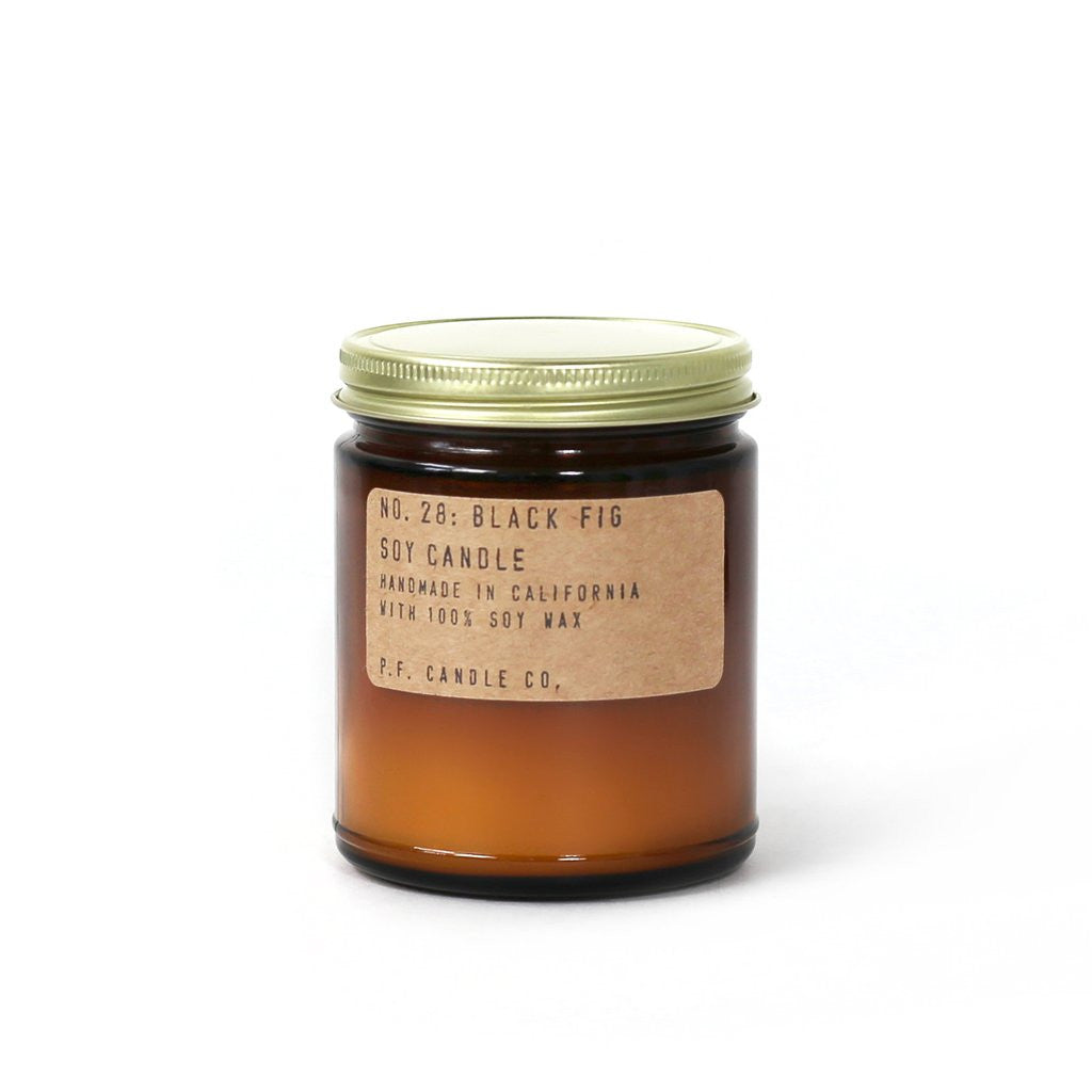 P.F. Candle Co. - Black Fig Soy Candle