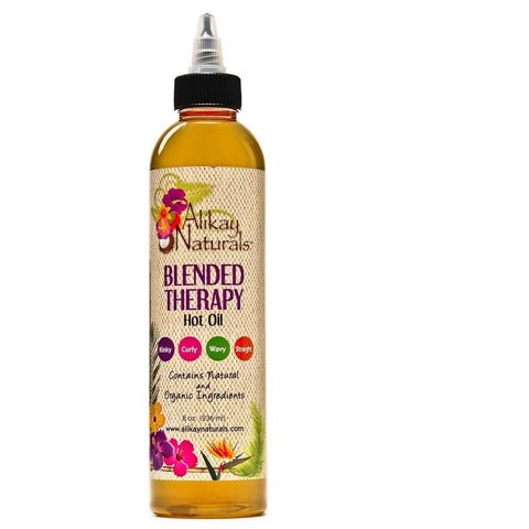 Alikay Naturals - Blended Therapy Hot Oil Treatment