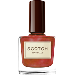 Scotch Naturals - Blood and Sand Non-Toxic Nail Polish