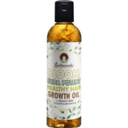 Soultanicals Bloom Supa Potent Healthy Hair Oil